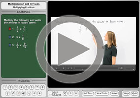 Multiplying and Dividing Fractions on MathHelp.com