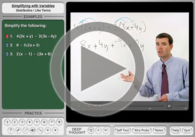 Simplifying Exponent Expressions | Purplemath