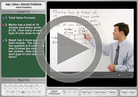 Coin word problems adding and subtracting rational expressions on mathhelp coin word problems ibookread Read Online