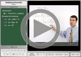 The FOIL Method on MathHelp.com
